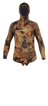 Rocksea competition- Jacket 5mm