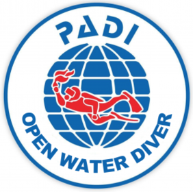 Padi Open Water Diver (inc e learning)