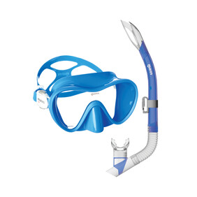 Tropical Mask and Snorkel Set