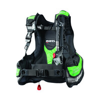 Scuba Ranger Junior BCD
