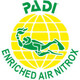 PADI Enriched Air Nitrox Specialty