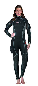 Flexa Therm  Semi Dry Wetsuit - She Dives