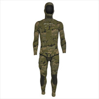 Rob Allen Scorpia 2 piece Camo Wetsuit - ON SPECIAL